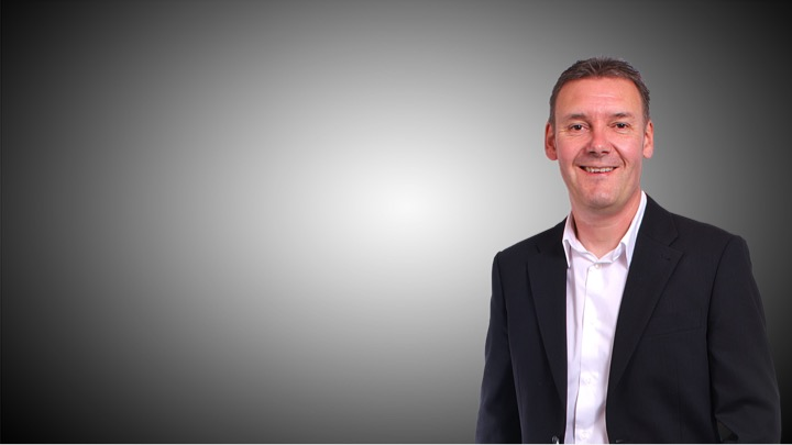 Mark Mason team coach Facilitator London