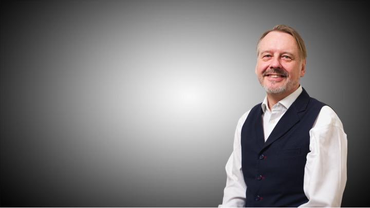 Rob Allen Executive Coach London Budapest