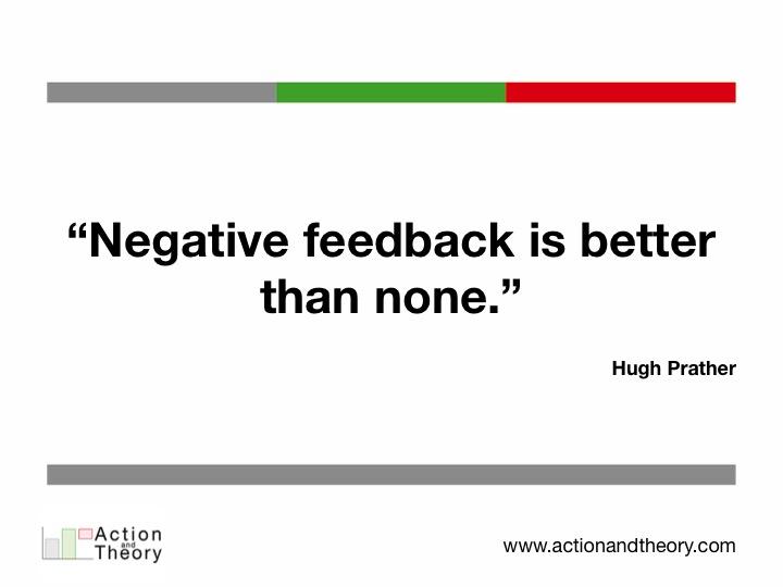 Hugh Prather quote